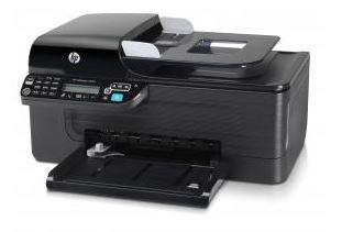 HP Officejet 4500 Printer Driver Download & Manual Setup