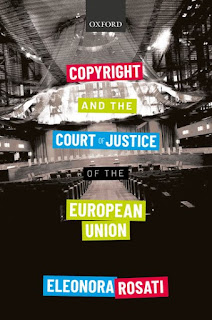 Copyright & the CJEU: an afternoon of discussion … and copyright fun!