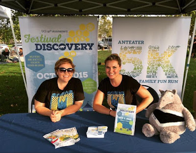 UCI Announces Discovery Pavilions and Interactive Programming at Festival of Discovery