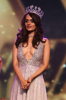 Manushi Chhillar   Miss World 2017 ~  Exclusive Galleries 011.jpg