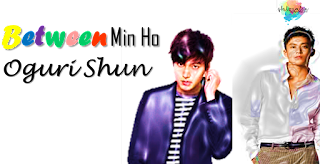 Min Ho vs Oguri Shun (민호씨? Oguri 누구세요?)