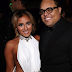 Israel Houghton denies he cheated on his wife with Adrienne Bailon