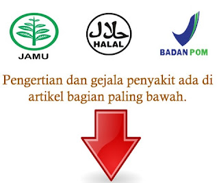 Obat Kutil Kelamin Denature Indonesia