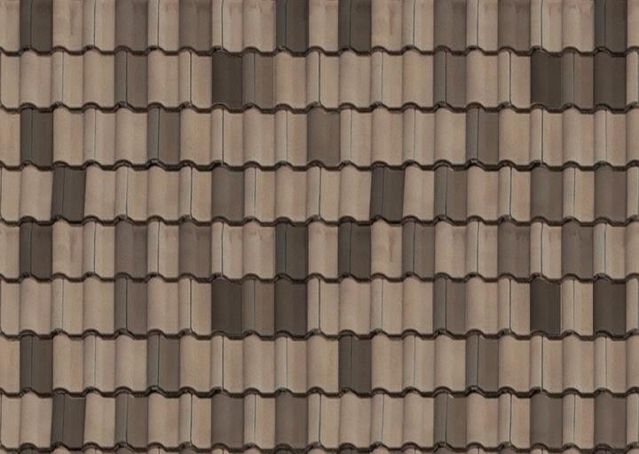 V2 3d Wallpaper Tiles Clay Model In Sketchup