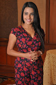 Jyothi Seth New sizzling photo shoot-thumbnail-19