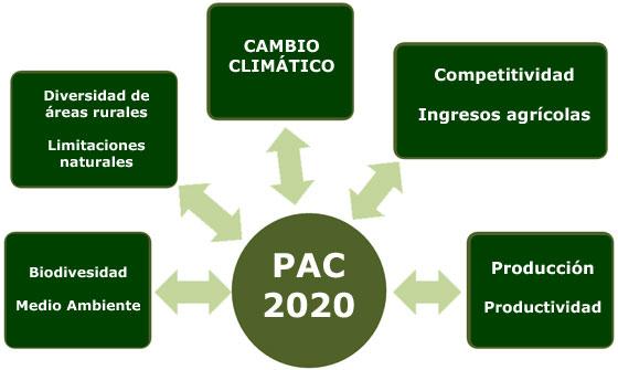 Resultado de imagen de blogspot pac politica agraria comun