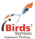 iBirds Services - Sharing Technology