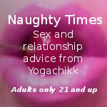 Yogachikk's Naughty Time Blog