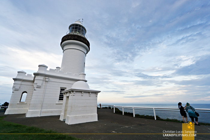 Cape Byron Lighthouse Australia
