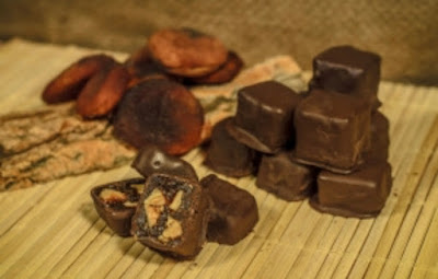 Kayısı Çikolatası Nedir?