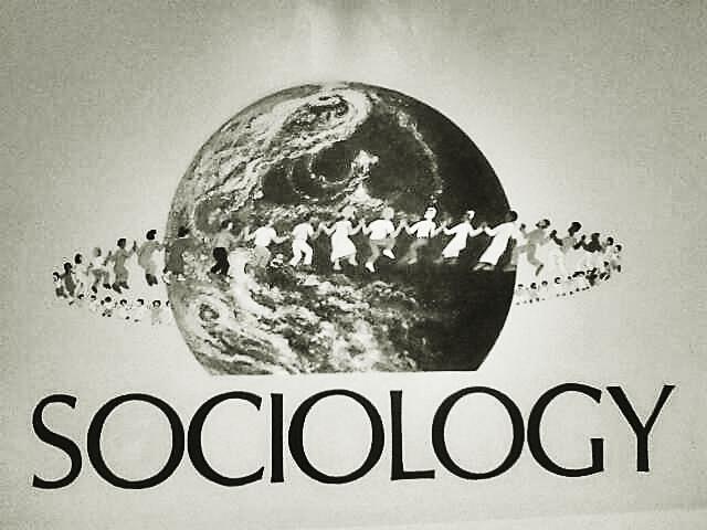 Definisi Sosiologi (Menuurut Para Ahli)