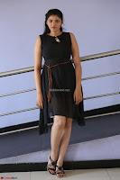 Khanishka new telugu actress in Black Dress Spicy Pics 50.JPG