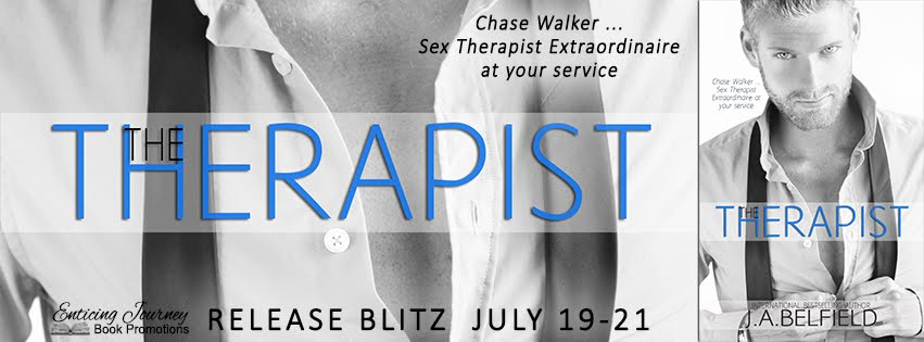 The Therapist Release Blitz