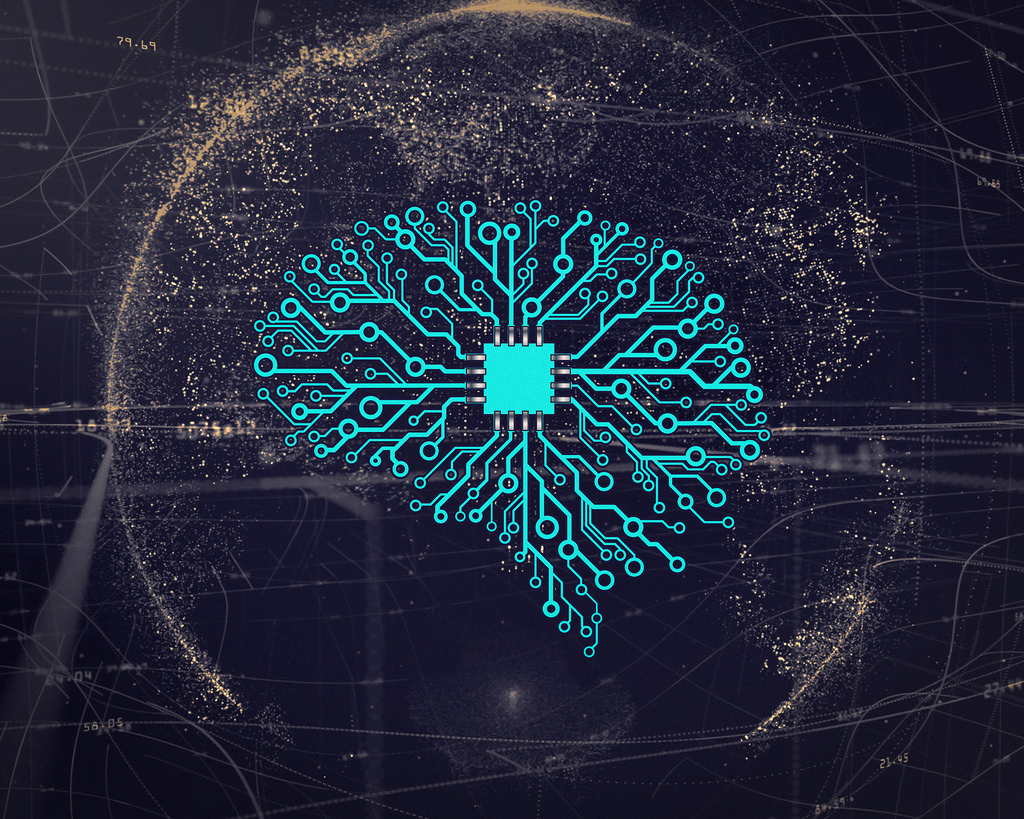 Artificial Intelligence - A Data Life Cycle