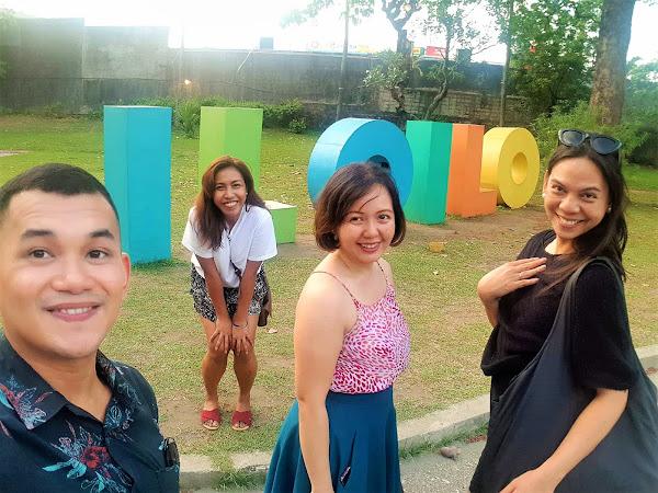 Travel Diary: Wandering Around Iloilo Day 1