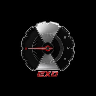 EXO - DON'T MESS UP MY TEMPO [ALBÜM]