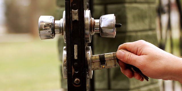 Door Lock Repair London