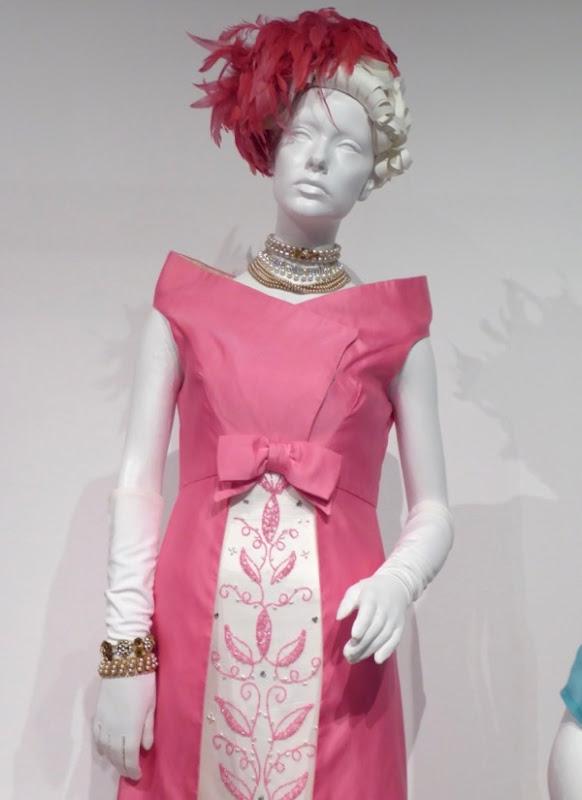 Judy Davis Feud Hedda Hopper costume
