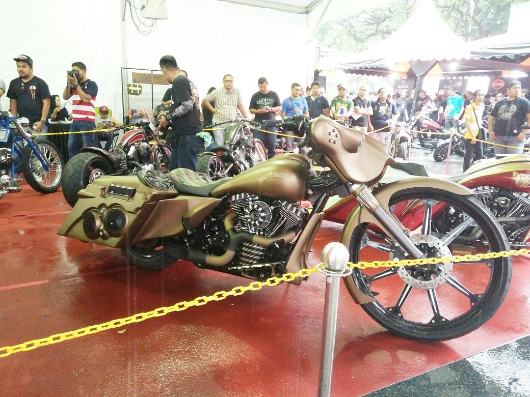 KL Bike Week Di Kuala Kumpur