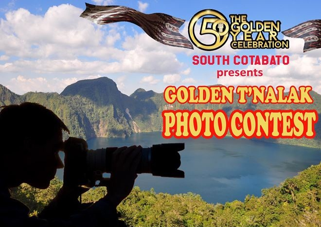 South Cotabato's Golden Tnalak Photo Contest