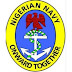 Nigerian Navy Direct Short Service Commission/Course 25 Recruitment 2017/18