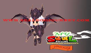 Devil Knight Valkyrie Seal Online Bod