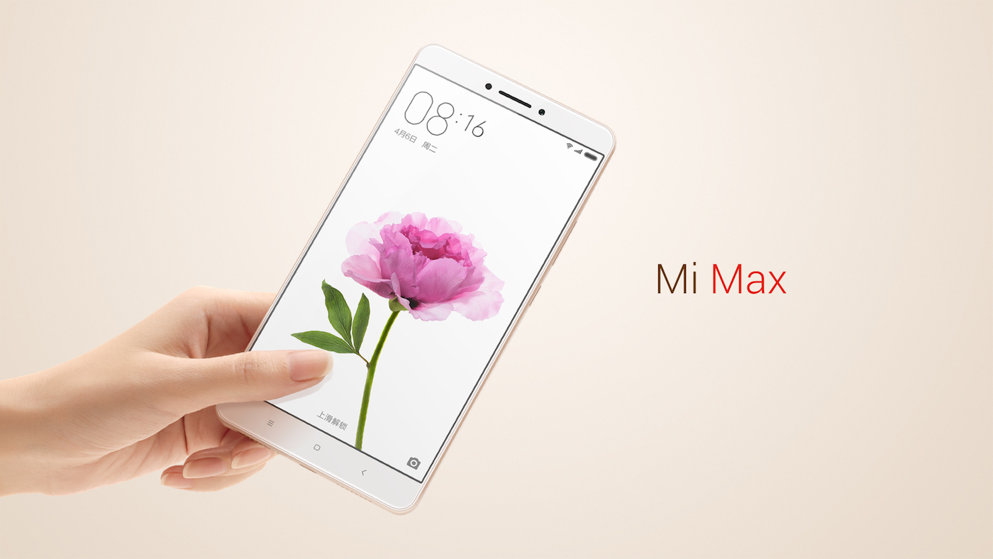 mi%2Bmax How to Root and Install TWRP Recovery on Mi Mix Root