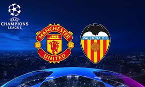 اون لاين مشاهده مباراة مانشستر يونايتد وفالنسيا بث مباشر 12-12-2018 دوري ابطال اوروبا اليوم بدون تقطيع