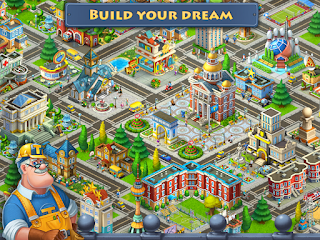 Township v4.0.1 Apk Mod (Unlimited Money) Android