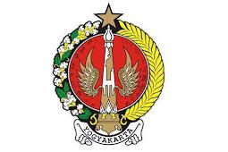 Penerimaan Pegawai Non PNS Pemerintahan Daerah Yogyakarta 2016