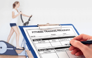 Planet Fitness Trainer Schedule