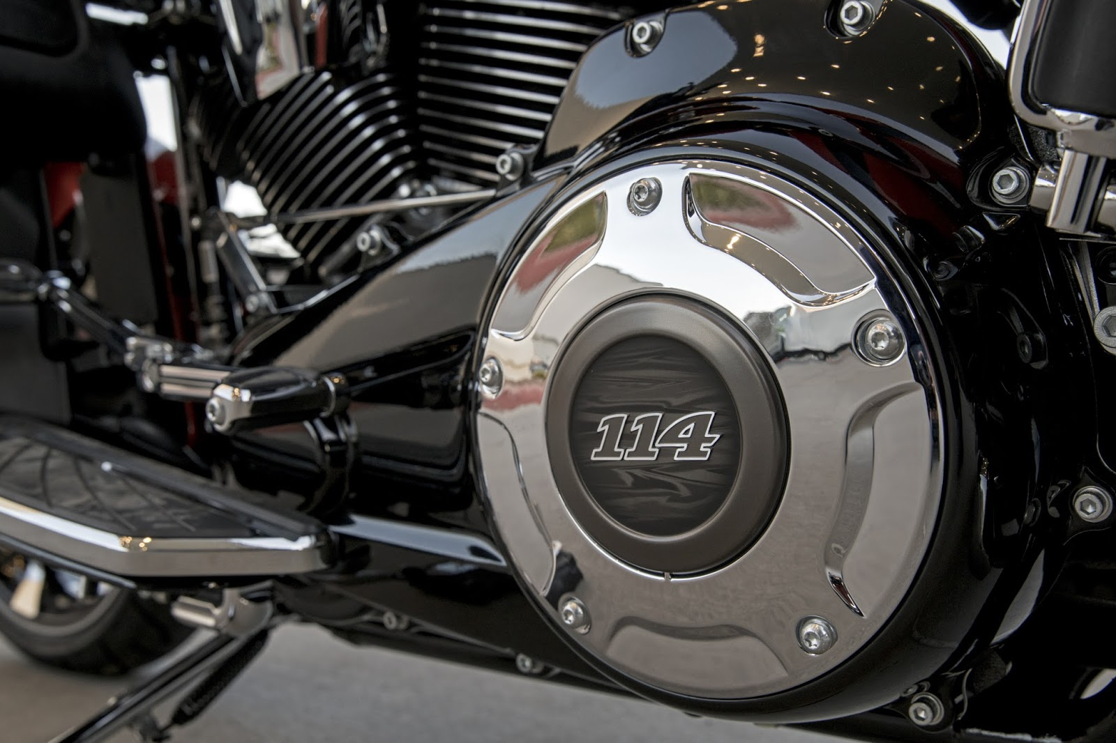 Blog Do Wilson Roque Harley Davidson Milwaukee Eight
