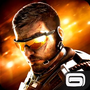 Modern Combat 5: Blackout 1.6.0g APK Terbaru Free