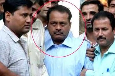 Munna Bajrangi Shot In Jail Uttar Pradesh