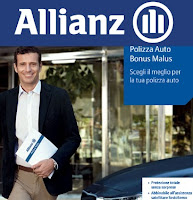 polizza auto allianz bonus malus