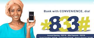Skye Bank Internet Banking/Skye Bank Mobile Banking