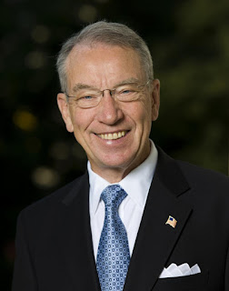 Senator Grassley's REACH act increases access to emergency rural care