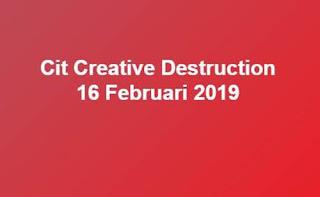 Link Download File Cheats Creative Destruction 16 Feb 2019