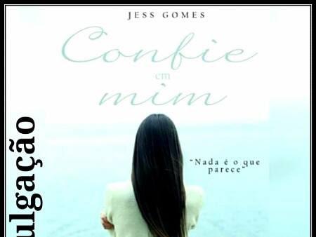 Divulgação: Confie em Mim - Jess Gomes