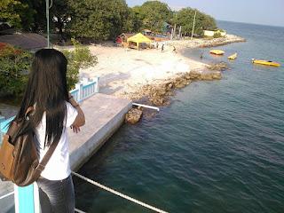 Pulau Untung Kepulauan Seribu