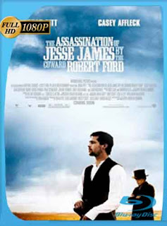 El asesinato de Jesse James por el cobarde Robert Ford 2007 HD [1080p] Latino