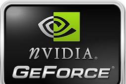 تحميل احدث اصدار لبرنامج نيفيديا NVIDIA GeForce