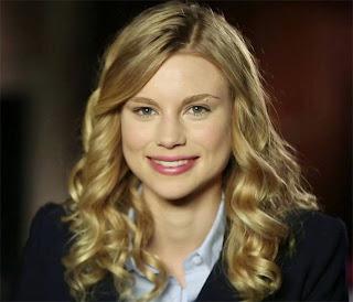 Foto de la película de Lissa, una de las protagonistas de la saga.