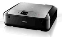 Canon PIXMA MG5752 Treiber Download