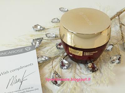 IncaRose Precious Cream
