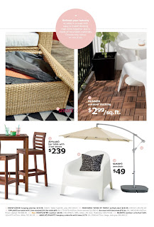 IKEA Flyer April 16 - 30, 2018 The Bathroom Event