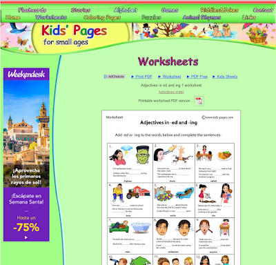 http://www.kids-pages.com/index.htm