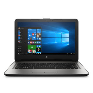 HP Notebook - 14-an013nr (ENERGY STAR) Driver Download