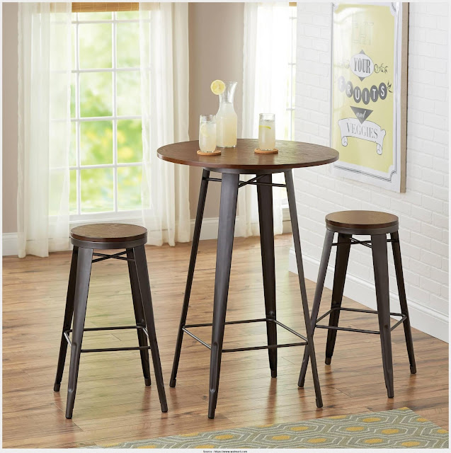 Top Kitchen Pub Table Sets Photo