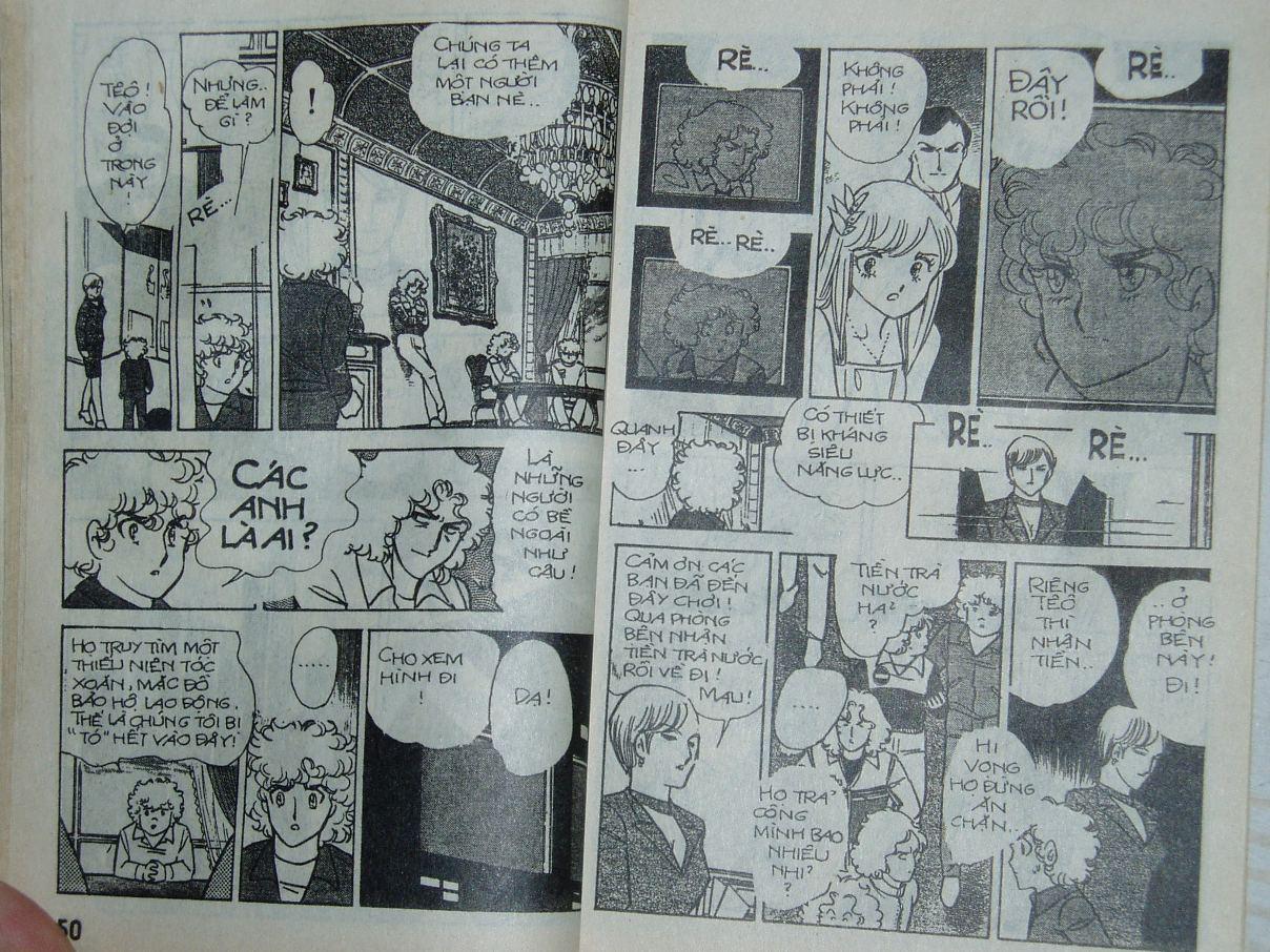 Siêu nhân Locke vol 12 trang 24